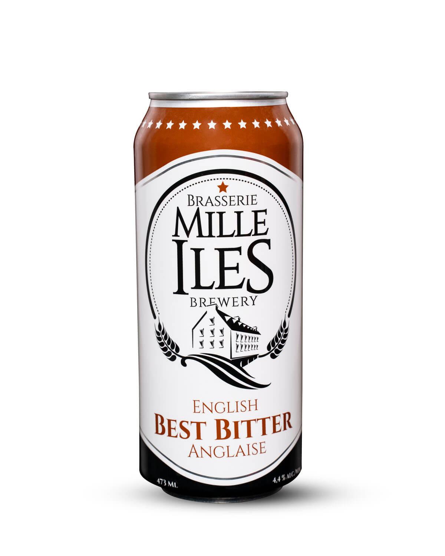 Best Bitter beer