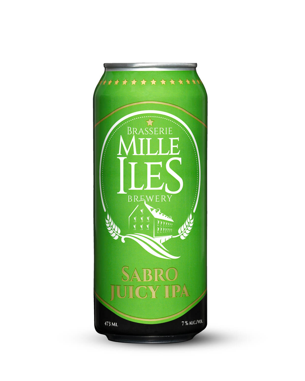 Sabro beer