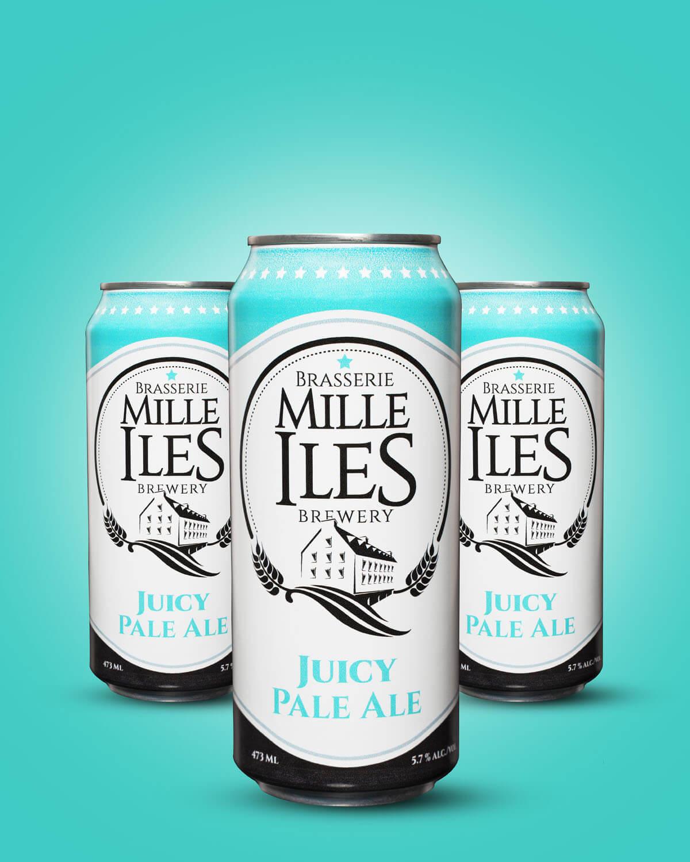 Juicy Pale ale